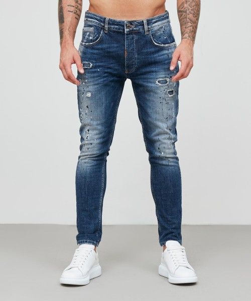 Apollo Denim Jean