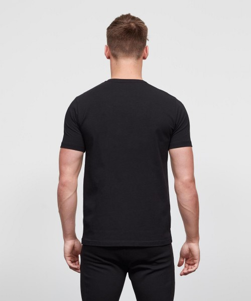Leondro Logo Chest T-Shirt
