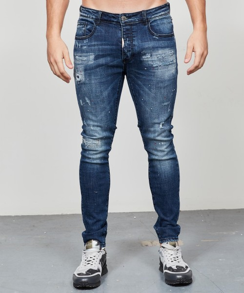 Mirano Superslim Denim Jean