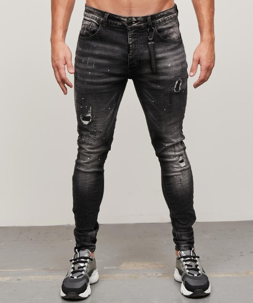 Acardi Super Slim Denim Jean