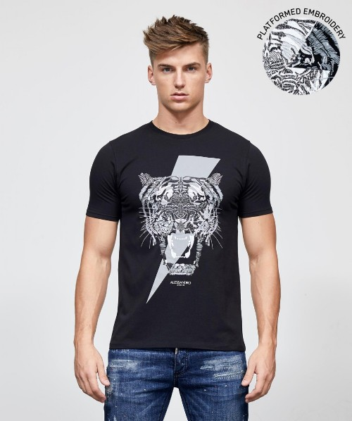 Tiger Bolt T-Shirt