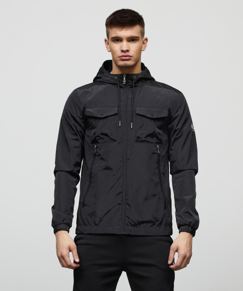 Arzeri Windbreaker Jacket