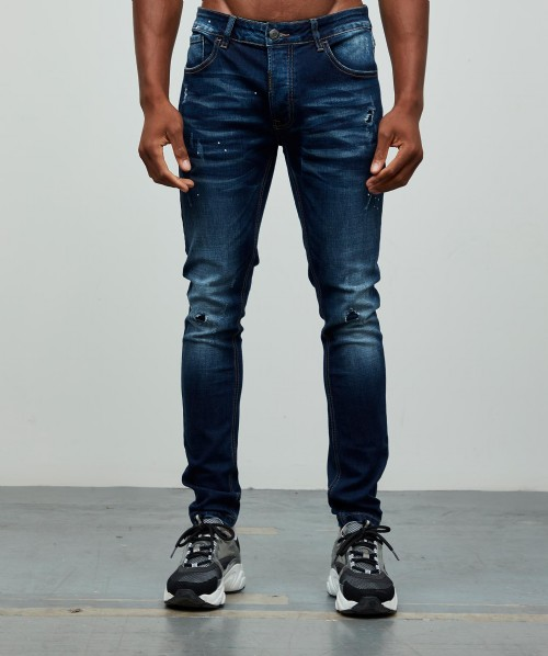 Raniero Denim Jean