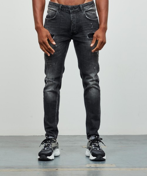 Enzio Super Slim Jean