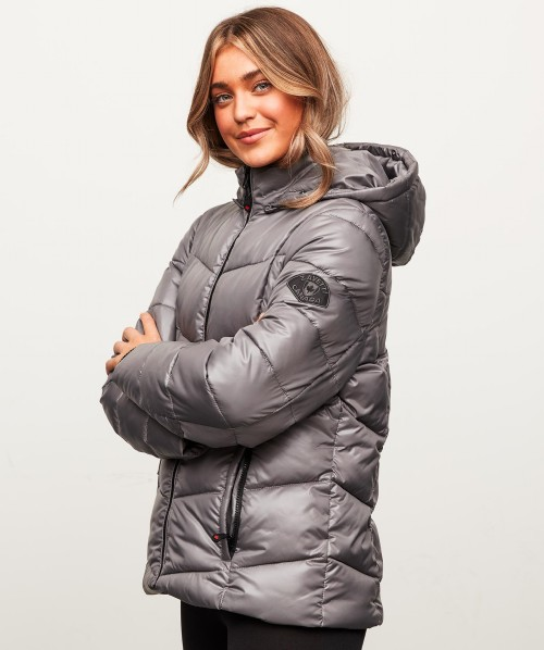 Womens Zianna 3 Jacket
