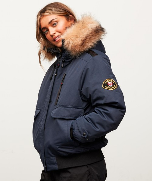 Womens Gabellia Jacket