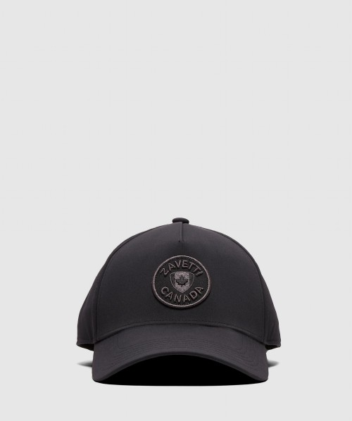 Blaine Perforated Cap
