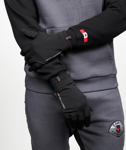 Kasson Baselayer Gloves