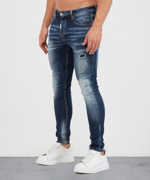 Chiellini Super Slim Jean
