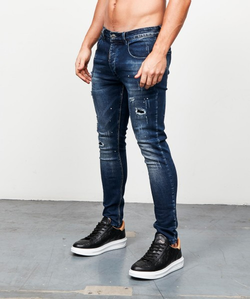 Appollo 004 Super Slim Jean