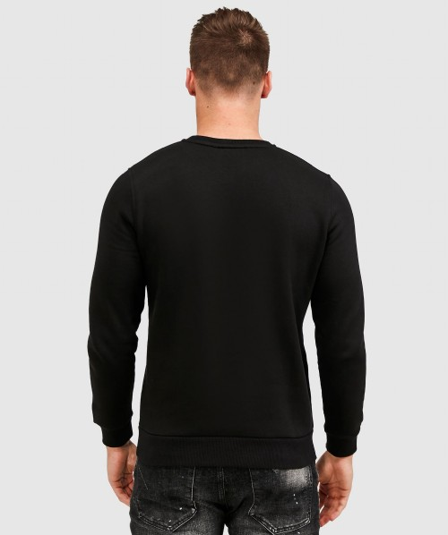 Golden Savage Fleece Sweatshirt