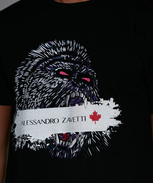 Savage Ape T-Shirt