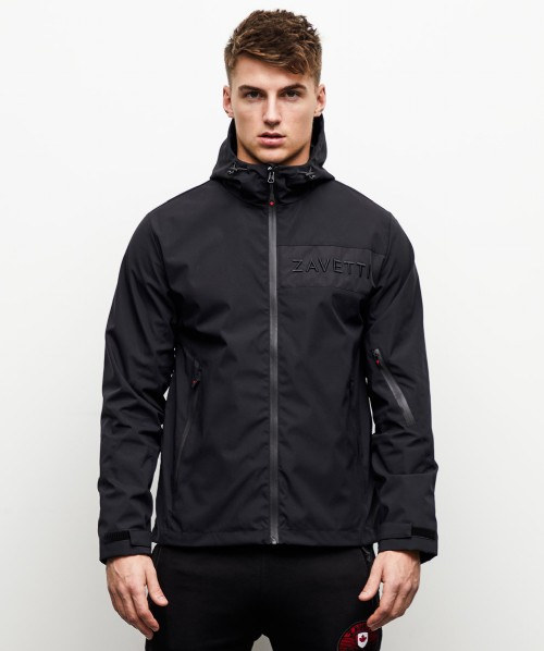 Luca Windrunner Jacket